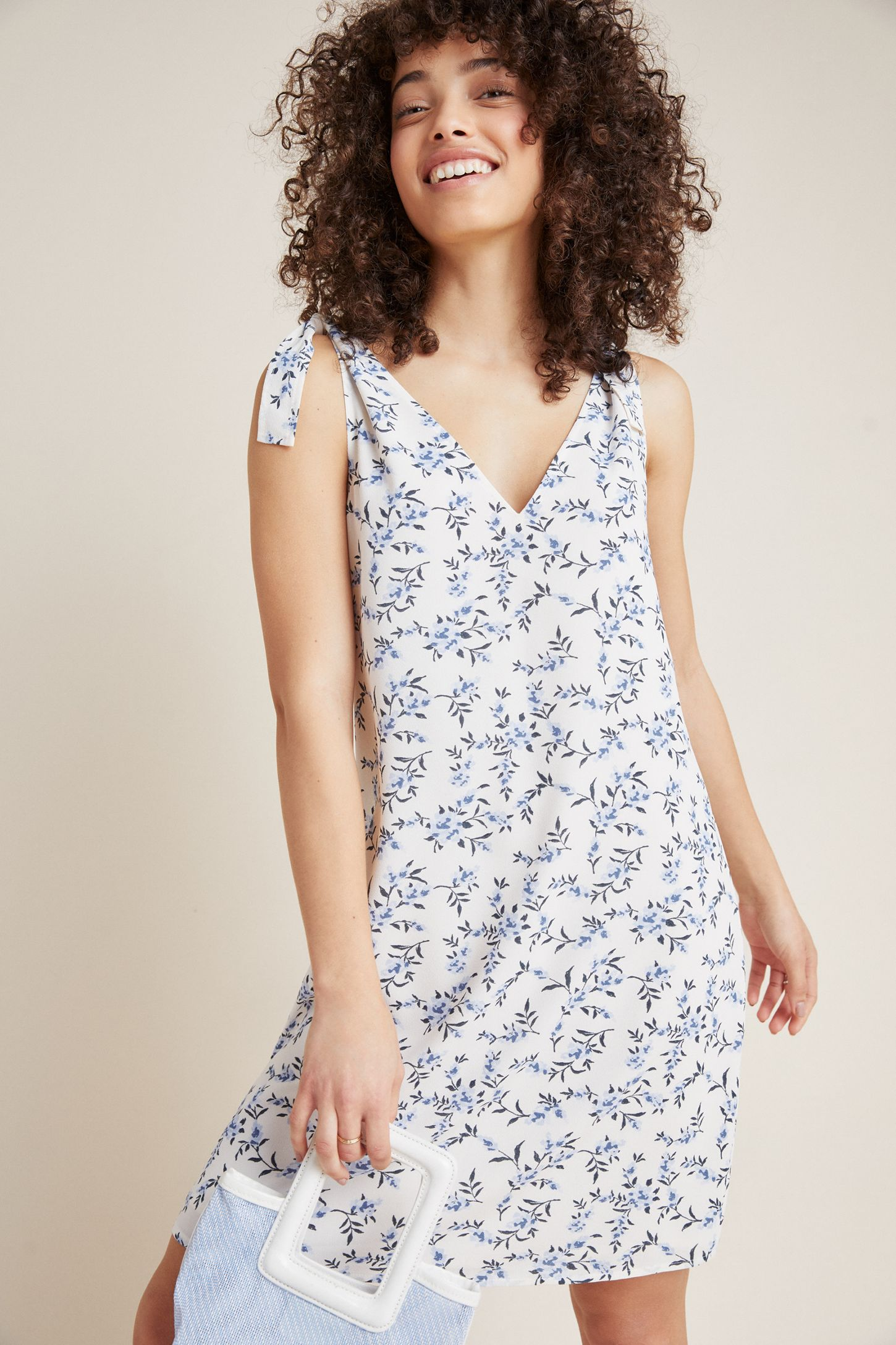 9f53c68650c0 Lorelai Floral Dress | Anthropologie