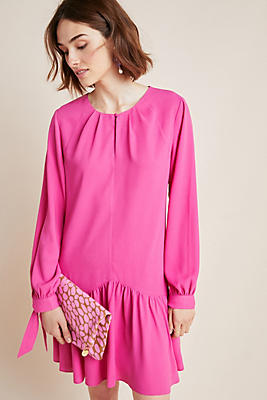Slide View: 1: Felix Tunic Dress