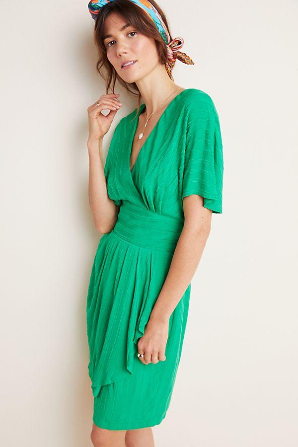 Slide View: 1: Cardall Textured Dress