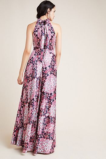 25158059aa Maxi Dresses: Floral, White, Black & More | Anthropologie