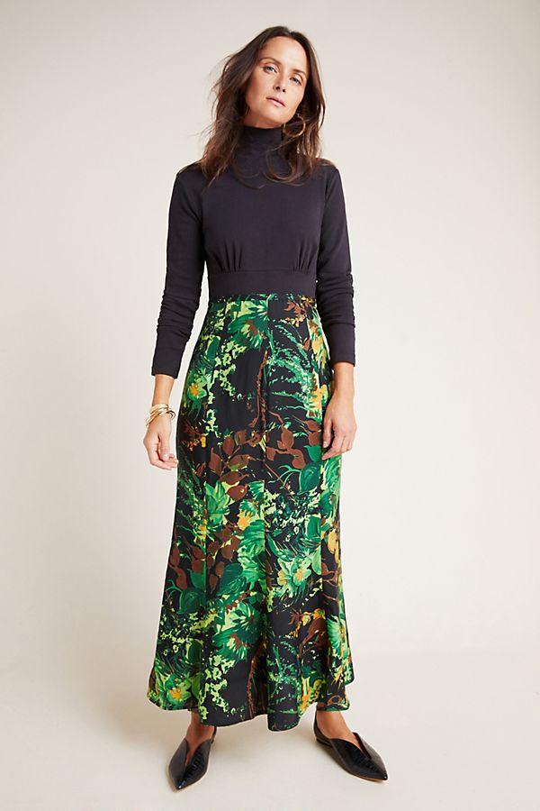 Slide View: 1: Tanzine Maxi Dress