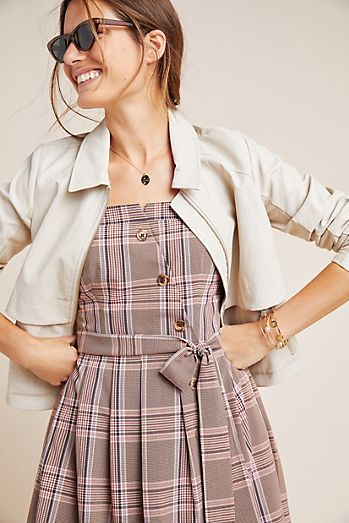 1c1bd2ea1 Petite Coats, Jackets & Outerwear | Anthropologie