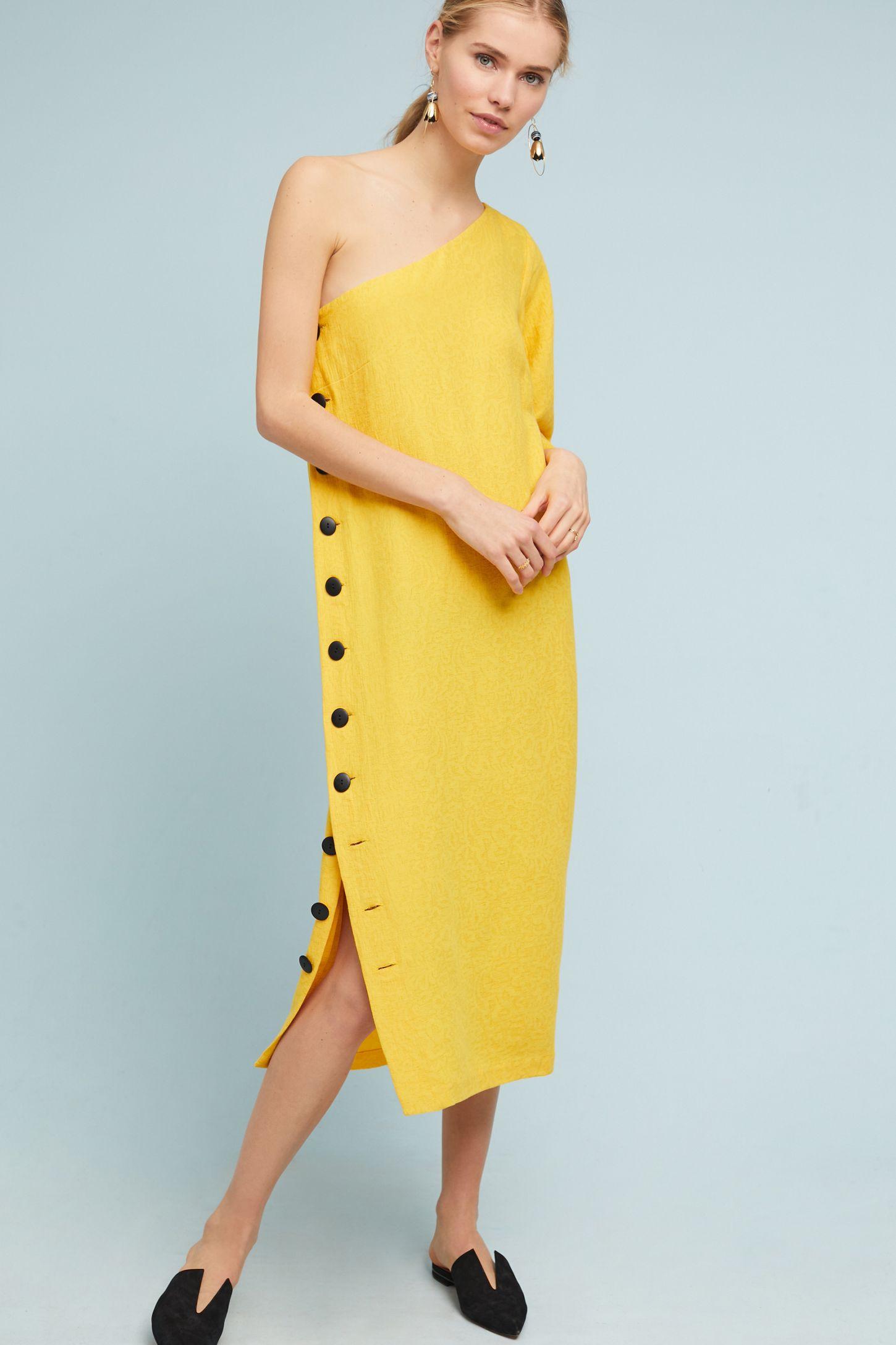 839e814c344 Mara Hoffman Emilie Asymmetrical Dress