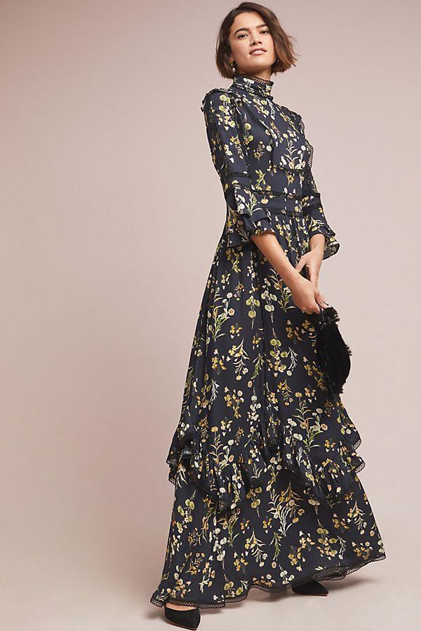 e112fae460b Brigitte Maxi Dress
