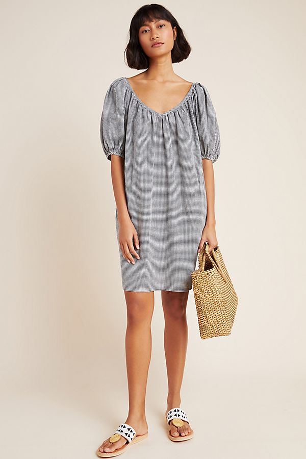 Slide View: 1: Mara Hoffman Odine Cover-Up Tunic