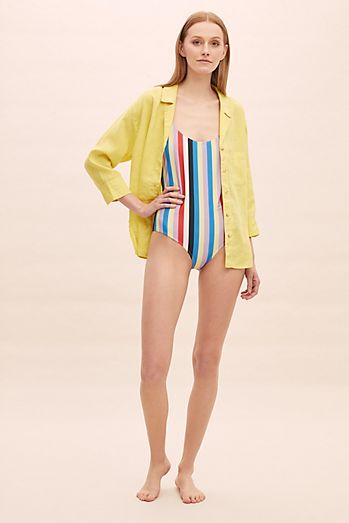81529096bdbe1 Sale Swimwear - Swimsuits, Bikinis and More | Anthropologie