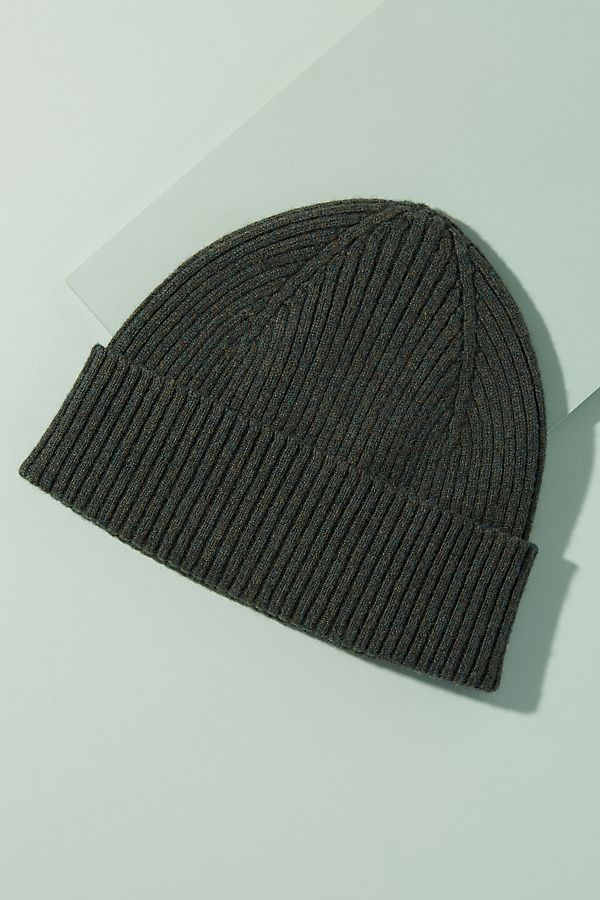 f292283e68f Slide View  1  Wool and Cashmere-Blend Beanie