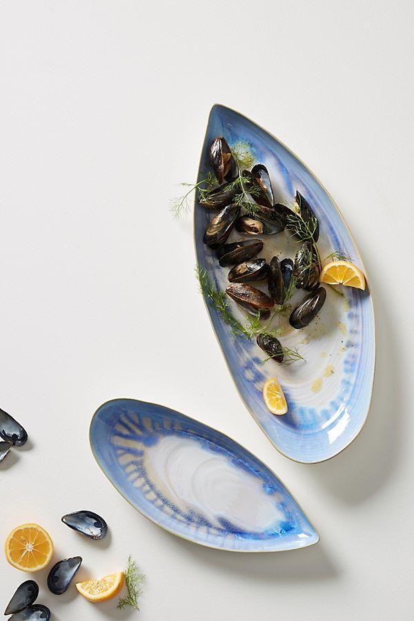 Slide View: 1: Oceana Platter