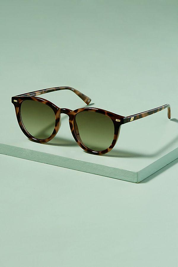Le Specs Firestarter Sunglasses by Le Specs
