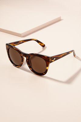 Le Specs Jealous Games Cat Eye Sunglasses by Le Specs