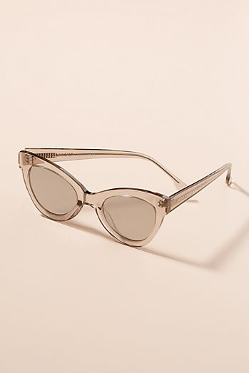e6bf2ea2a6a6 Supernormal Magnetic Cat-Eye Sunglasses