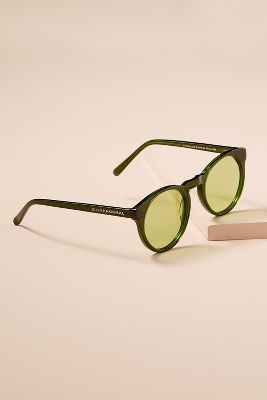 Supernormal Sharp Sunglasses by Supernormal