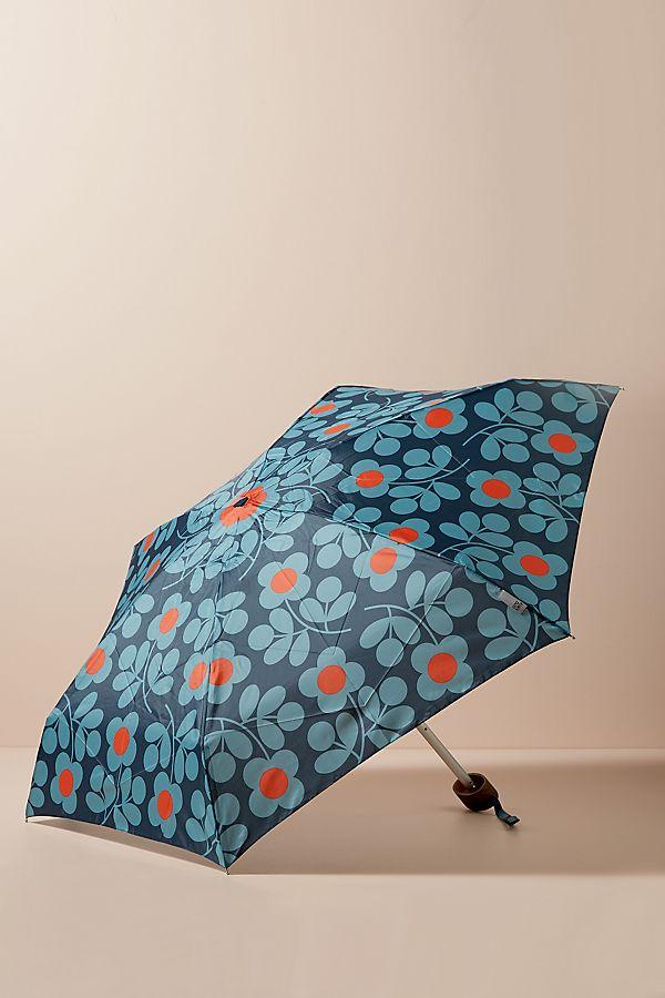 Orla Kiely Stem Umbrella   Anthropologie UK