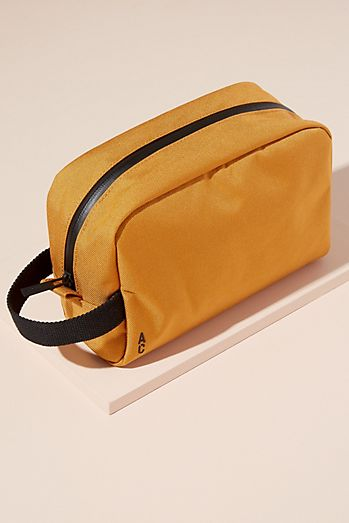 699f351e8c33 Makeup Bags, Cosmetic Bags & Toiletry Bags   Anthropologie