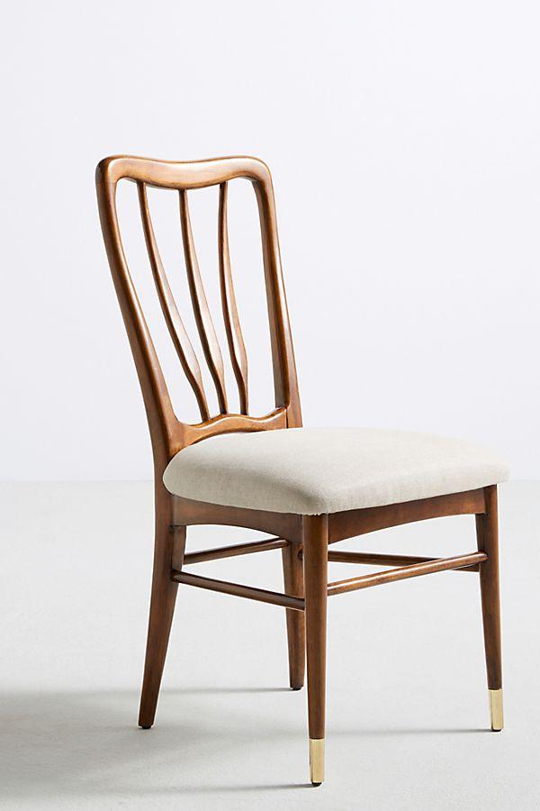 Excellent Haverhill Dining Chair Anthropologie Unemploymentrelief Wooden Chair Designs For Living Room Unemploymentrelieforg