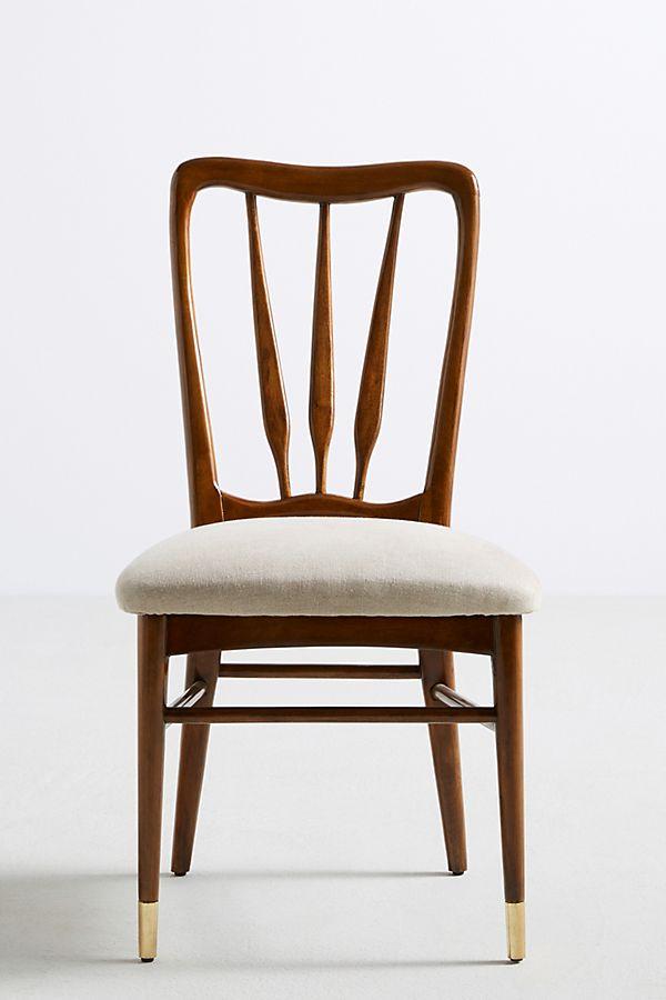 Astounding Haverhill Dining Chair Anthropologie Unemploymentrelief Wooden Chair Designs For Living Room Unemploymentrelieforg