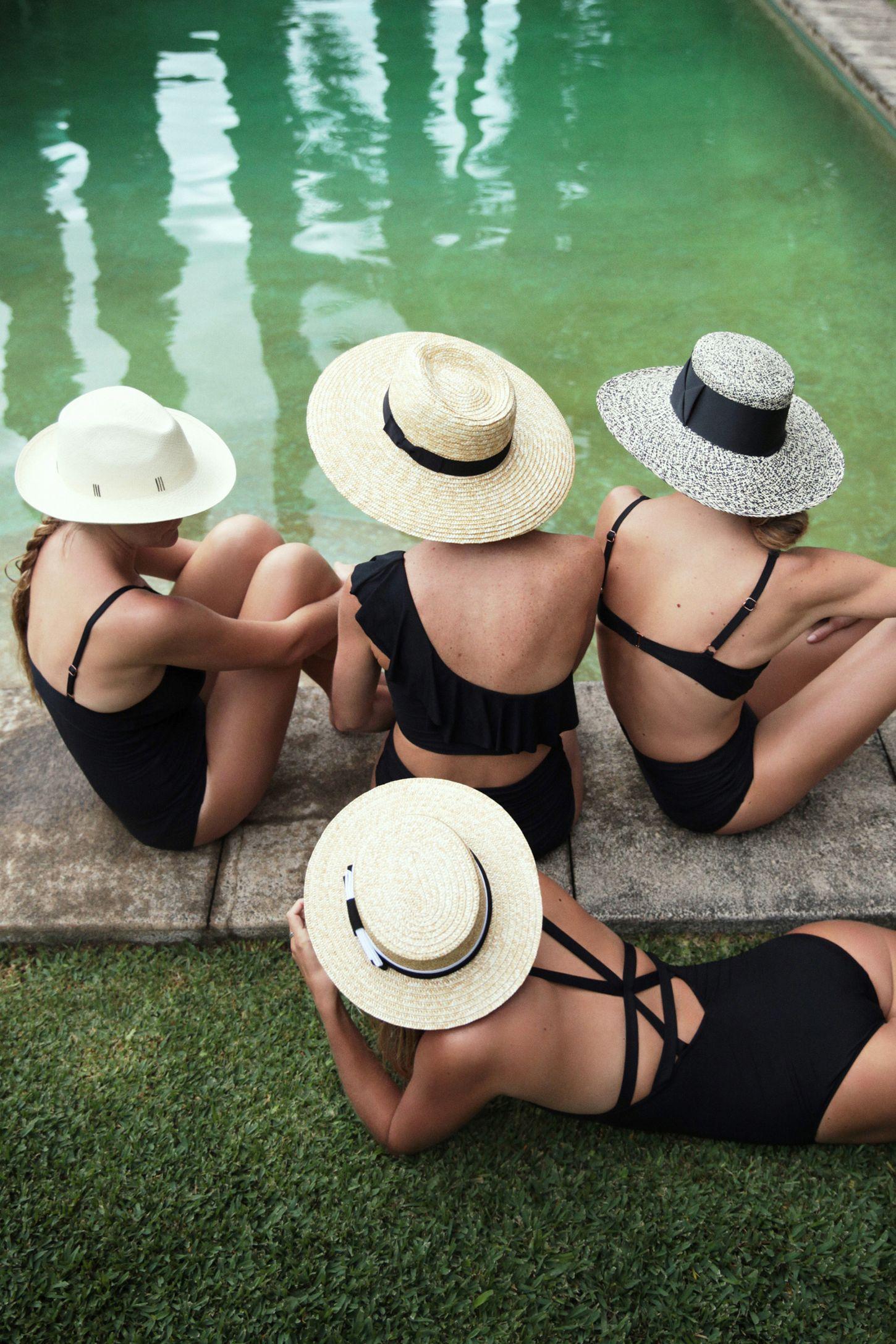 0197e6bb2c8 Anthropologie Ruffled One-Shoulder Bikini Top | Anthropologie