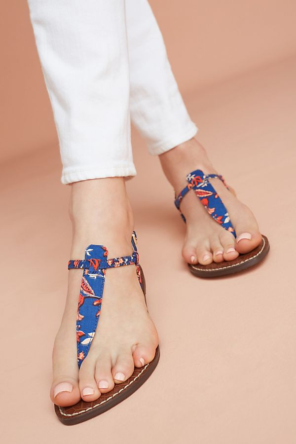 d27634151e2 Sam Edelman Gigi Tropical Sandals