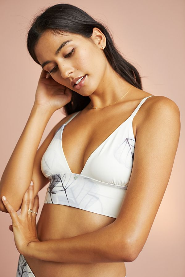 Slide View: 1: Clo Intimo Piel Soft Bra