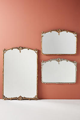 Josephine Mirror by Anthropologie