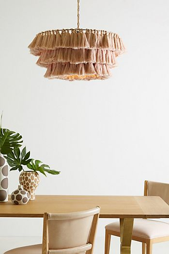 Lighting | Decorative & Unique Lighting | Anthropologie