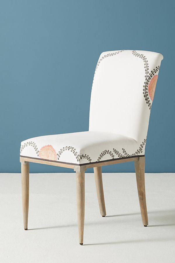 Anthropologie Dining Chairs Uk Dining Room Ideas