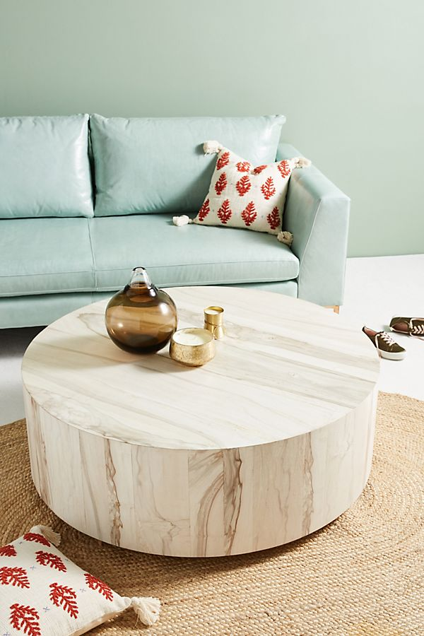 Drum Coffee Table 5