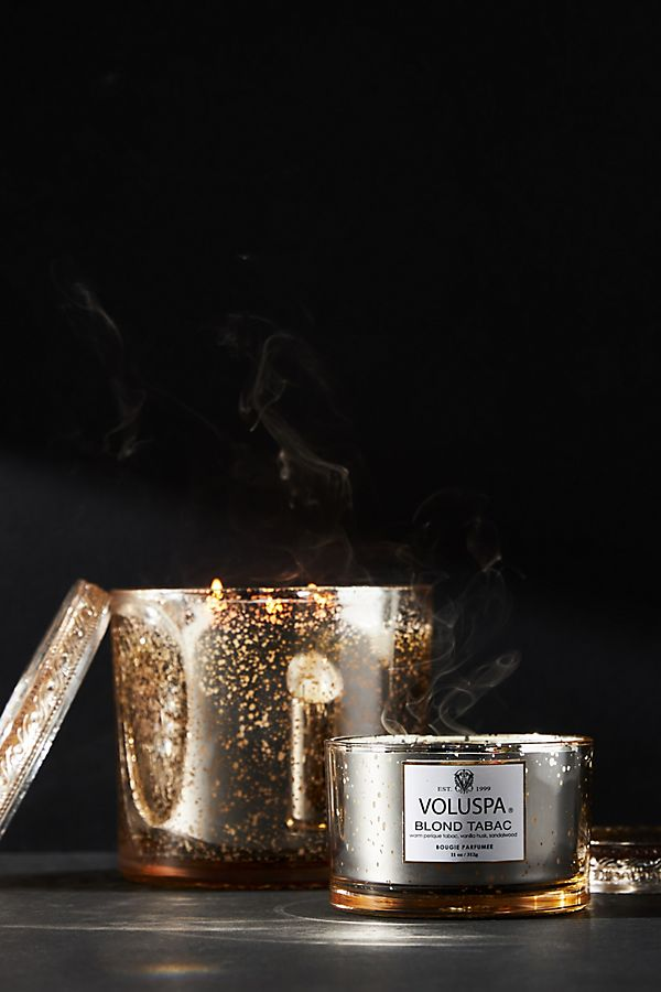Slide View: 1: Voluspa Maison Candle