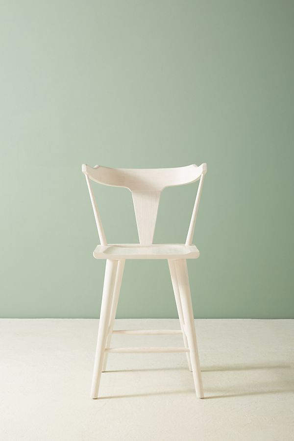 Slide View: 1: Mackinder Counter Stool
