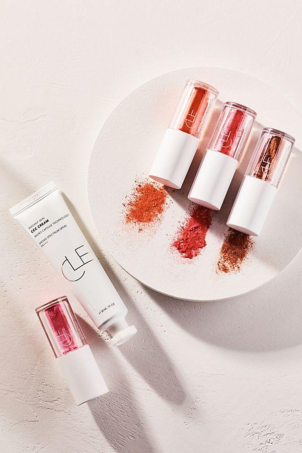 Slide View: 2: CLE Cosmetics CCC Cream SPF 45