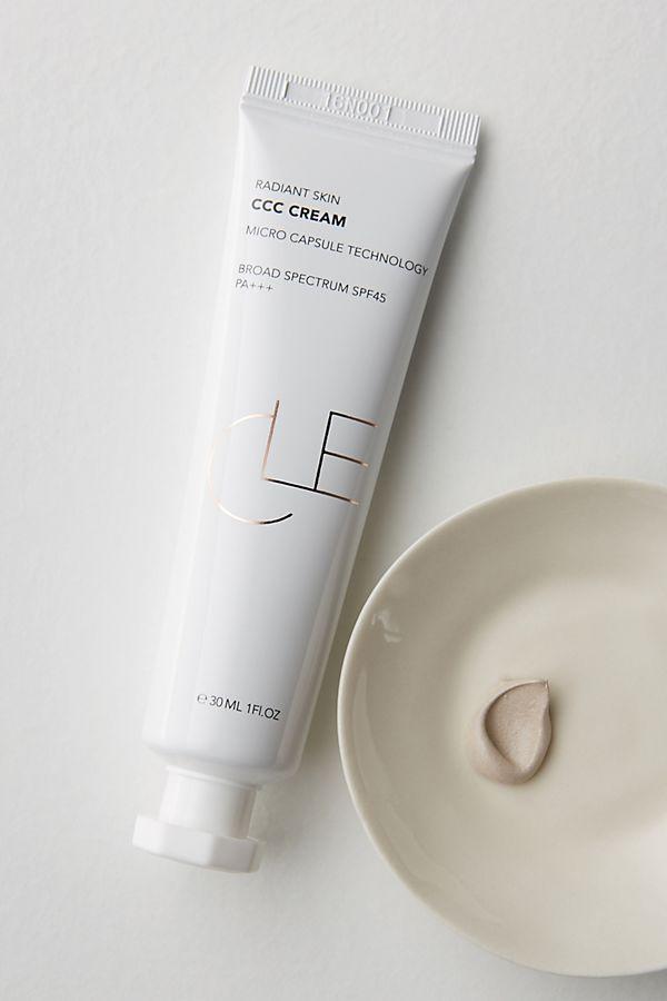 Slide View: 1: CLE Cosmetics CCC Cream SPF 45