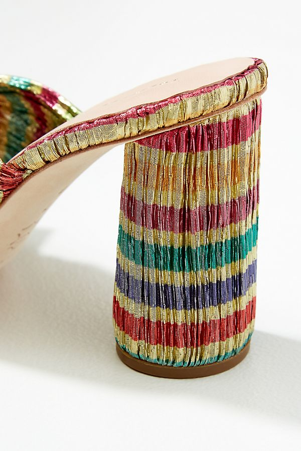 Loeffler Randall Penny Heels by Loeffler Randall