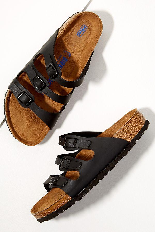e31c047b5 Birkenstock Three-Strap Sandals