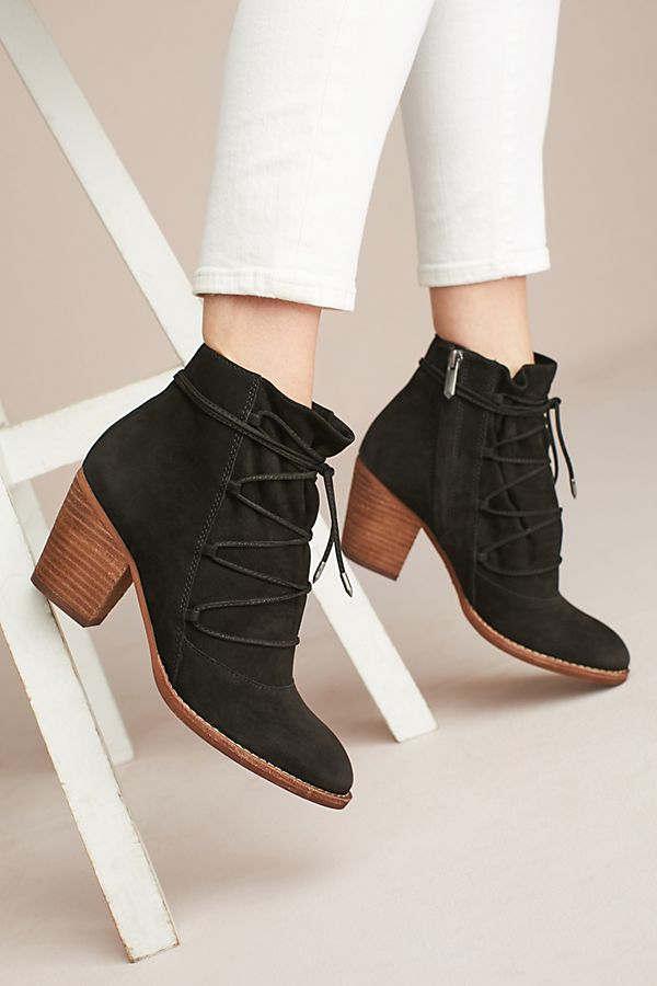 e5668900251f4 Sam Edelman Millard Lace-Up Boots
