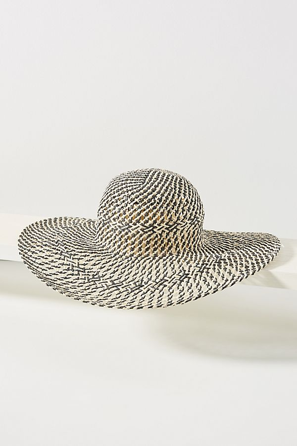 02f8245eb3f6a Algarve Floppy Hat