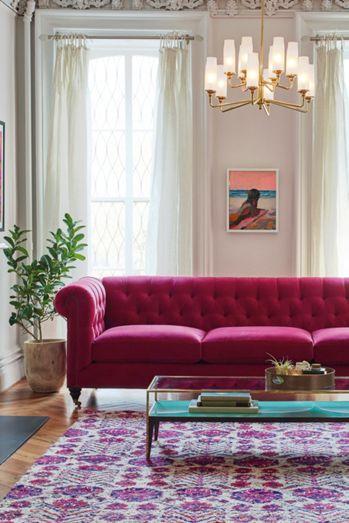 Surprising Custom Sofas Custom Made Couches Anthropologie Download Free Architecture Designs Intelgarnamadebymaigaardcom