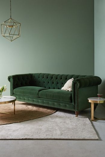 Couches Sofas Amp Loveseats Anthropologie