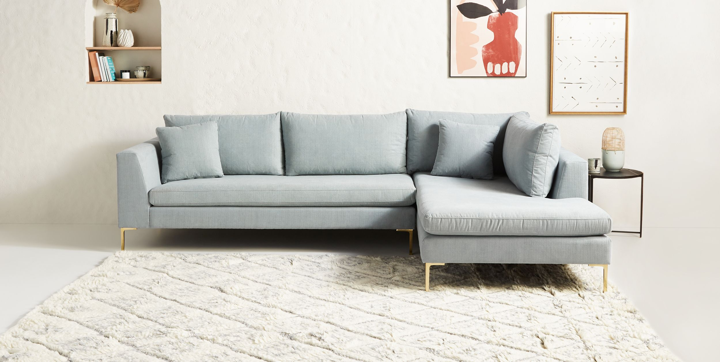 Edlyn Sectional