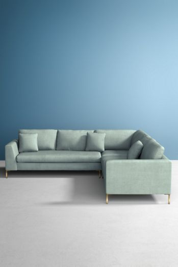 Edlyn L-Shaped Sectional