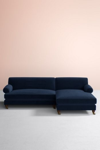 Willoughby Chaise Sectional