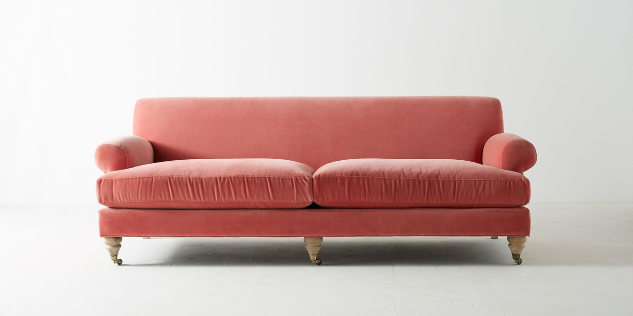 Willoughby Two Cushion Sofa