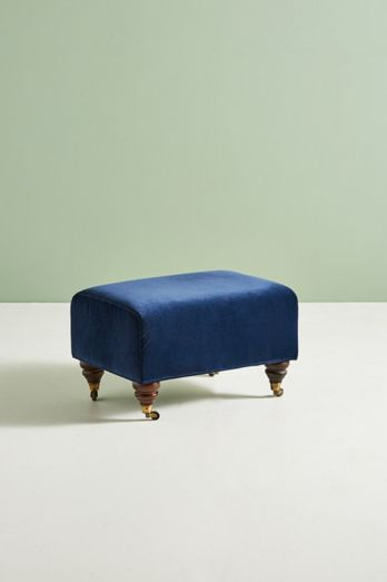 Willoughby Ottoman