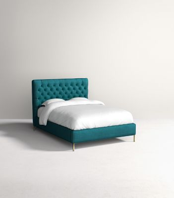 Mina Bed by Anthropologie