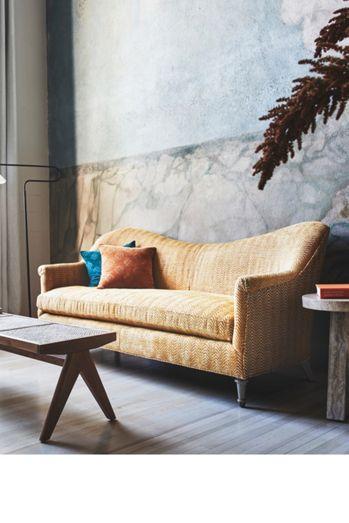 Pied-A-Terre Sofa
