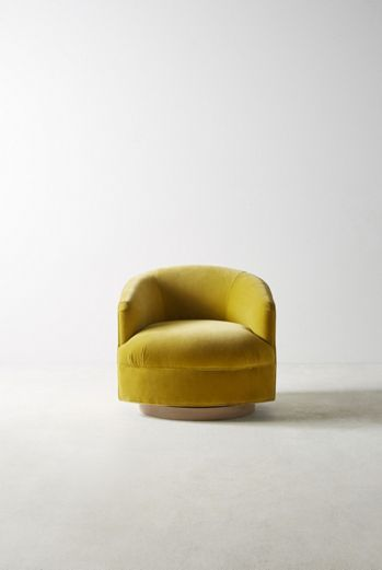 Amoret Swivel Chair