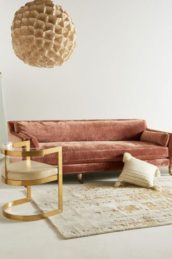 Couches Sofas Loveseats Anthropologie