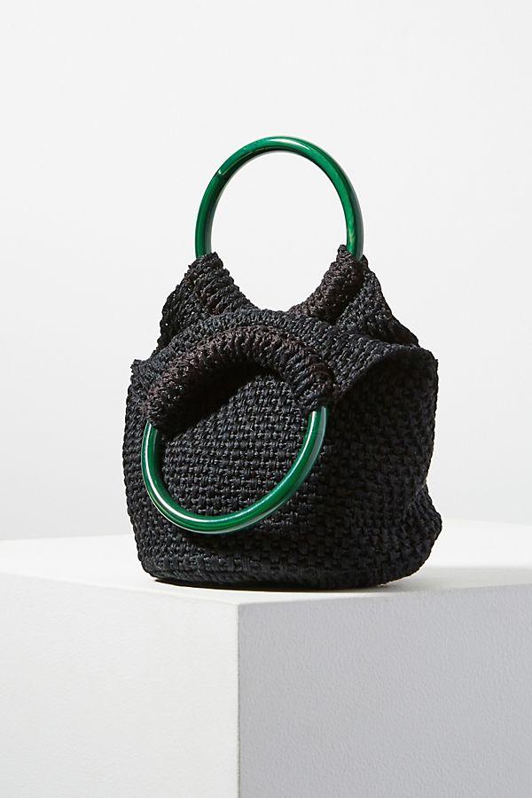 Rachel Comey Crochet Bucket Bag Anthropologie