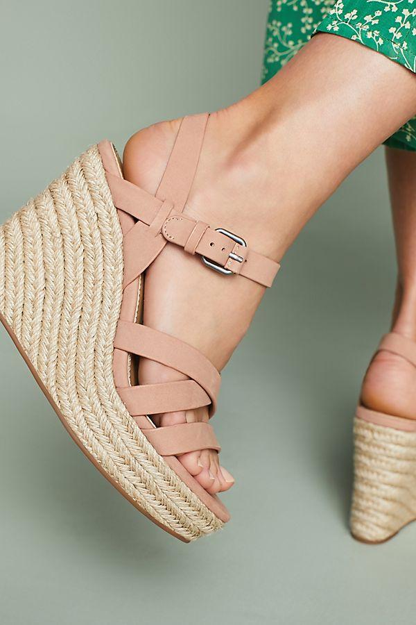 493c8bfc808 Splendid Billie Espadrille Wedge Sandals