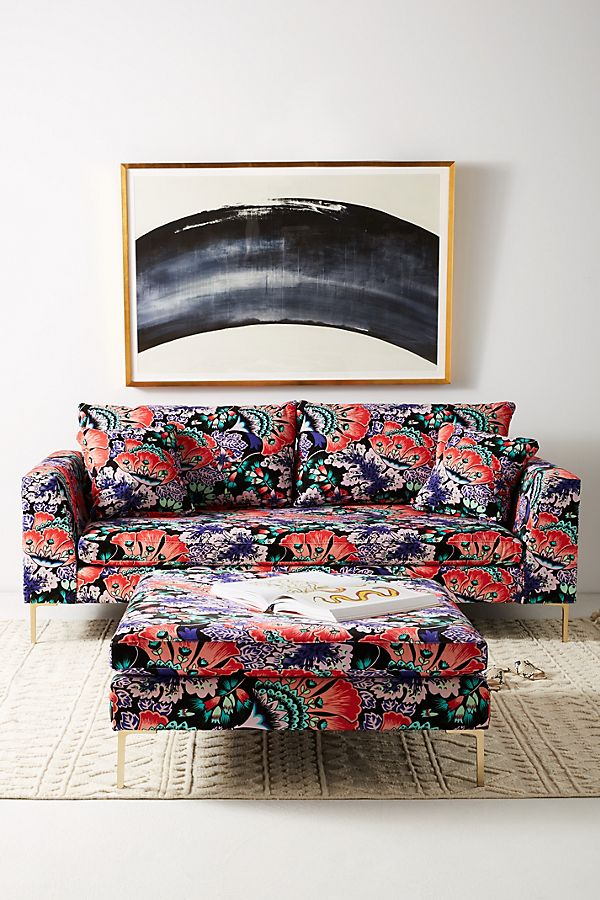 Prime Liberty For Anthropologie Feather Bloom Edlyn Sofa Download Free Architecture Designs Intelgarnamadebymaigaardcom