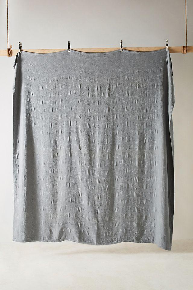 Soho Home Lombard Matelasse Blanket Anthropologie